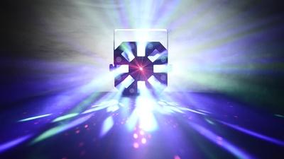 Varytec LED Color Star