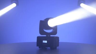 Varytec LED Easy Move Micro Beam White