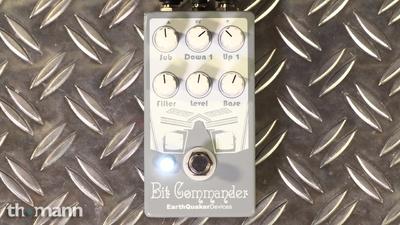 EarthQuaker Bit Commander