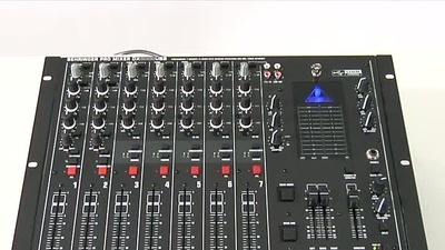 Behringer DX 2000 USB Clubmixer