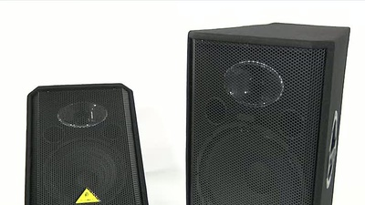 Behringer Eurolive VS 1520 / 1220 Fullrangelautsprecher