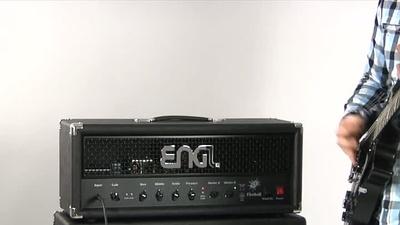 Engl Fireball Heads und E412SS Box