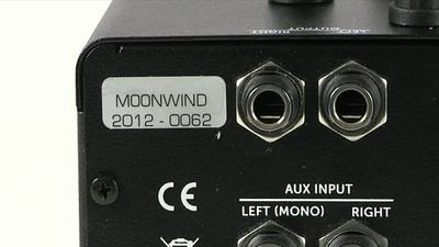 Jomox Moonwind