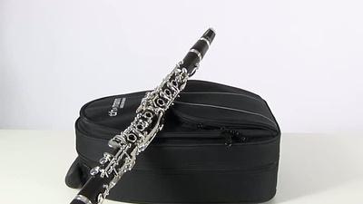 Thomann GCL-422 MKII Bb- Klarinette