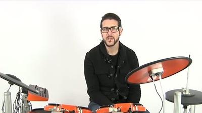Drum It Five Mk2 - E-Drum System