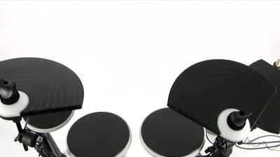 Alesis DM Lite Kit - Einsteiger E-Drum Set