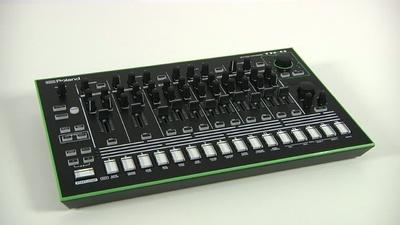 Roland TR-8 Drum Computer
