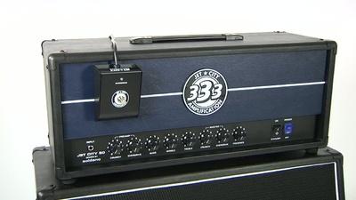 Jet City Amplification Verstärker