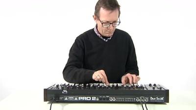 Dave Smith Instruments Pro 2 Synthesizer