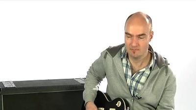 Epiphone Les Paul Standard E-Gitarre