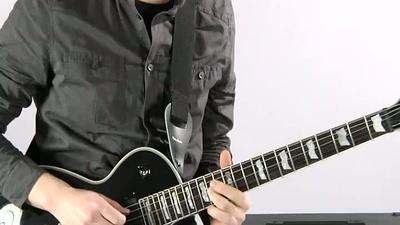 ESP LTD EC-401 Black