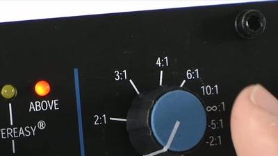 DBX 160A Mono-Compressor