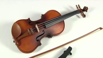 Thomann Violinset