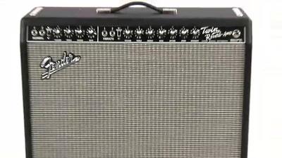 Fender 65 Twin Reverb Gitarrencombo
