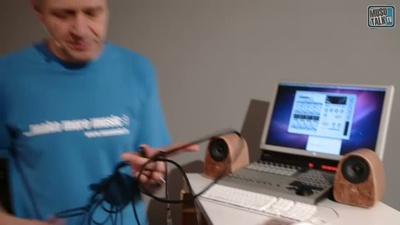 Motu 828 MK3 Hybrid Audio-Interface - MusoTalk.TV