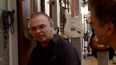 Non Eric Special - Gitarrenamp mit dem Kemper Amp