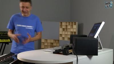 Nektar Panorama P4 USB Controller Keyboard - MusoTalk.TV