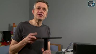 Koenig und Meyer - MusoTalk.TV